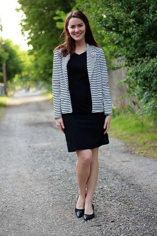 black-dress-striped-blazer-5