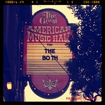 The Both, Great American Music Hall, 06-12-14