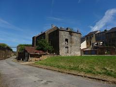 Tour Normandie 010 La Citadelle de Montmedy