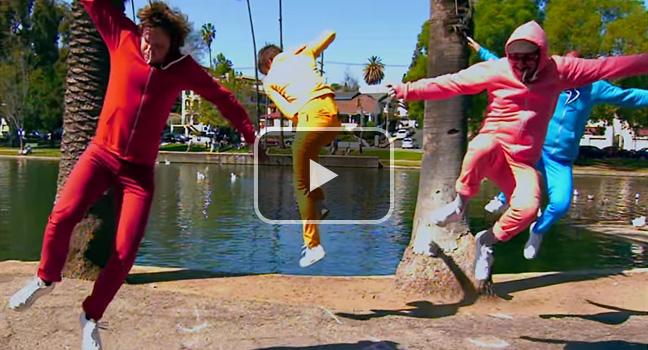 OK Go - 'End Love'