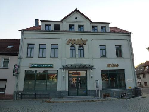 Kino Oschersleben