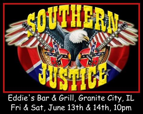 Southern Justice 6-13, 6-14-14