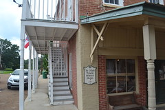 036 Ye Olde Town Water Office, Carrollton MS