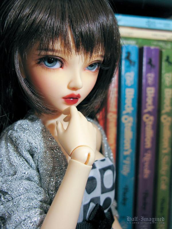 Dollroom Close-ups, Part 3 (2 of 4)