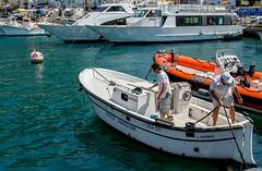 義大利之旅2-1卡布里島