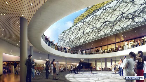 Library of Birmingham 2