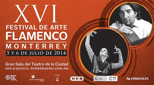 XVI Festival de Arte Flamenco