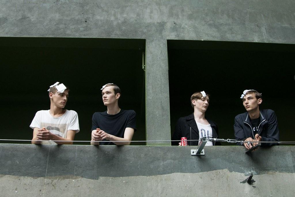 SS15 Paris Dior Homme205_Billy Vandendooren, Charles Markham, Dominik Hahn, Max E @ TIAD(fashionising.com)