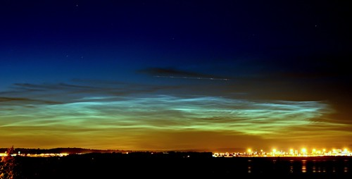 sky weather clouds nikon skies cloudy glowinthedark nightime nightsky waterdroplets icecrystals cloudscapes noctilucent noctilucentclouds nightclouds d7100 mesopause cloudsstormssunsetssunrises tamronspaf70300f456divcusd