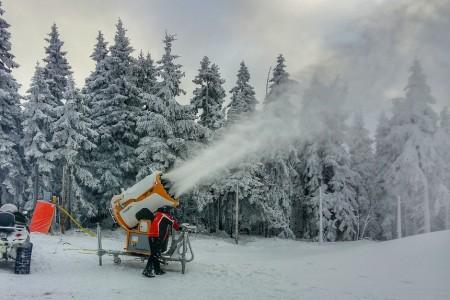 Na Černé hoře začne o víkendu lyžařská sezóna