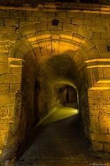 Sarlat by night-004