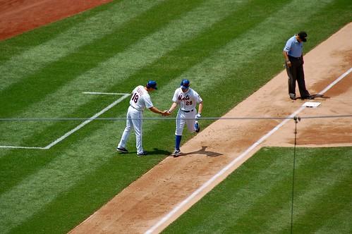 Daniel Murphy Home Run