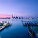 San Giorgio Maggiore II - Venice by Cebb Photographies
