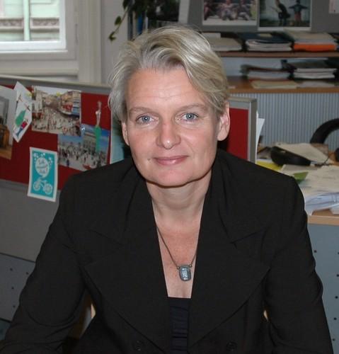 Lisa Rücker im Interview