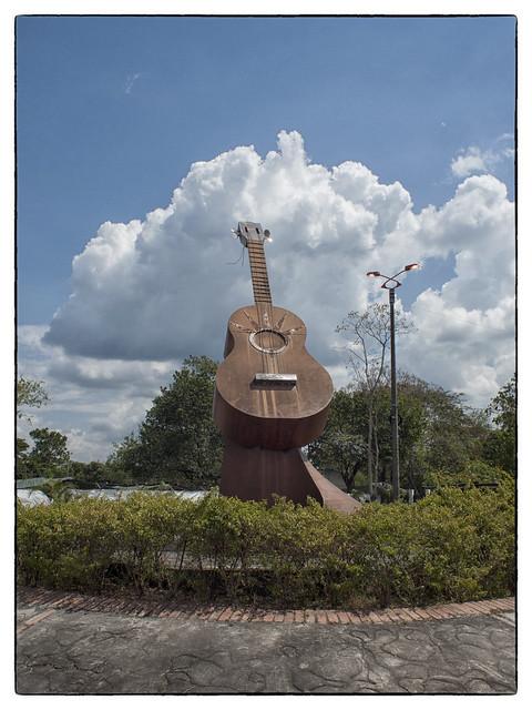 Homenaje a la Musica