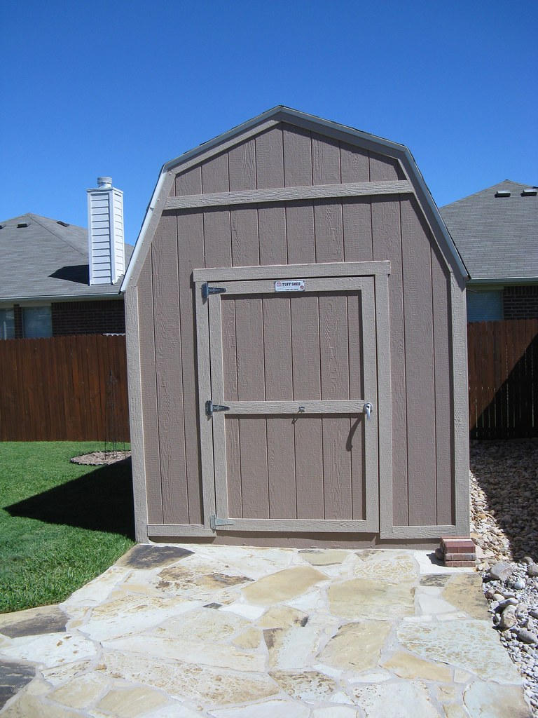 Tuff shed storage buildings garages 39 s most recent flickr for Sheds storage buildings