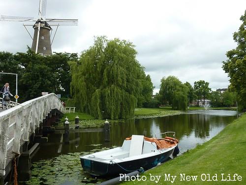 Olanda... amore profondo