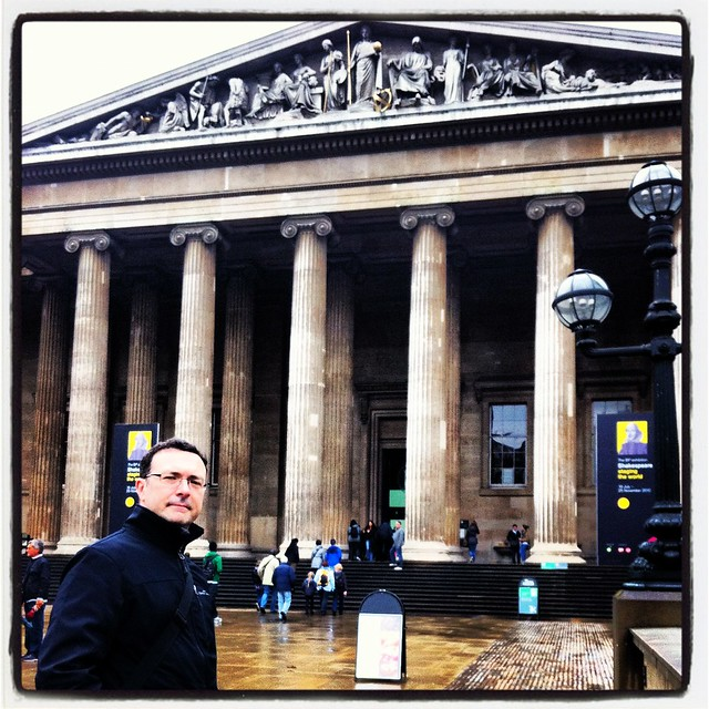 London's Museums