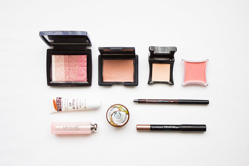 Capsule Collection: No Fuss Summer Make-up