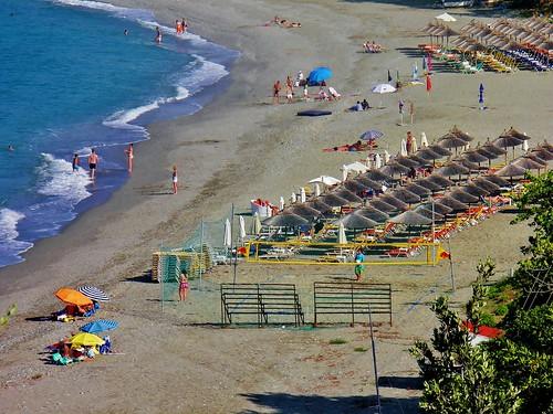 koutsoupia beach agia larissa thessaly greece europe landscape seascape sea βησσαριου θεσσαλια ελλαδα λαρισα κουτσουπια vissariou