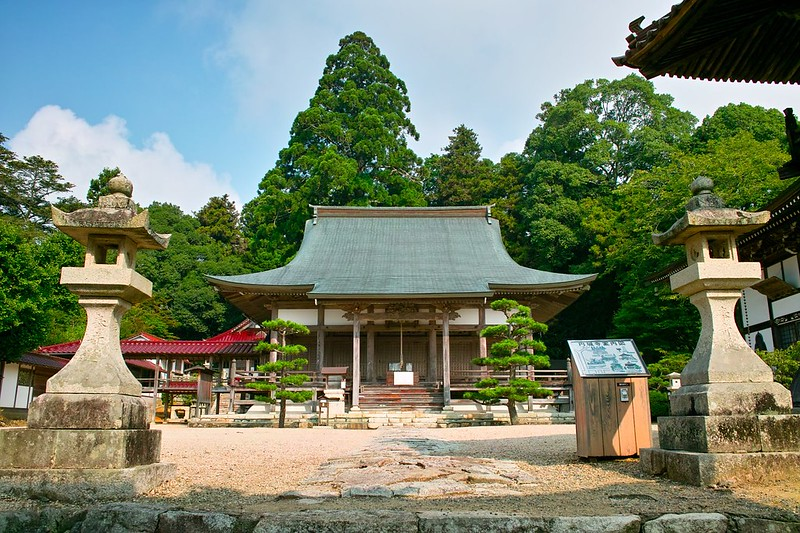 円城寺 #8