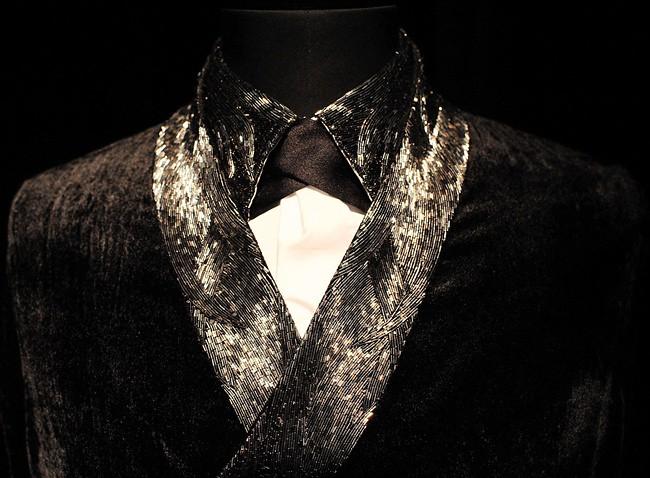 99 Roberto Cavalli Menwear AW13-14 Gentlemen's Club - Special Event  (9)