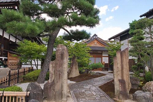 【写真】2013 行事 : 上善寺・六地蔵巡り/2020-10-19/IMGP1420