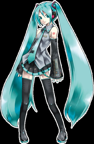 Hatsune Miku - Project DIVA F on PS3