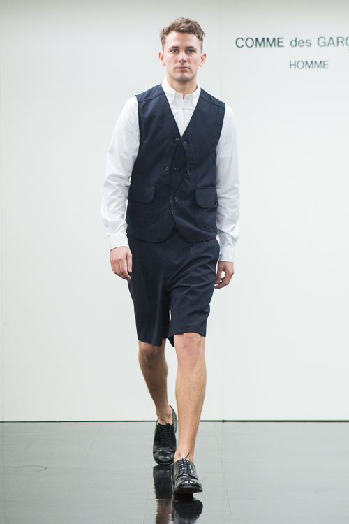 SS14 COMME des GARCONS HOMME014_Jack O'hara(Fashion Press)