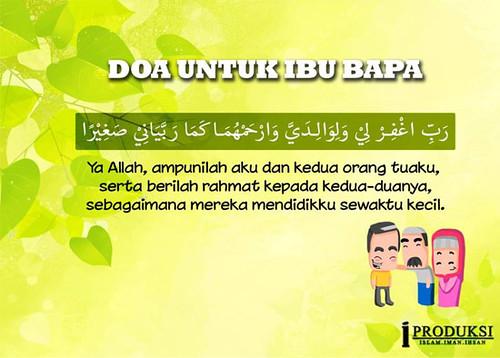 9678258653 3bc0928378 Doa untuk Ibu Bapa yang tersayang