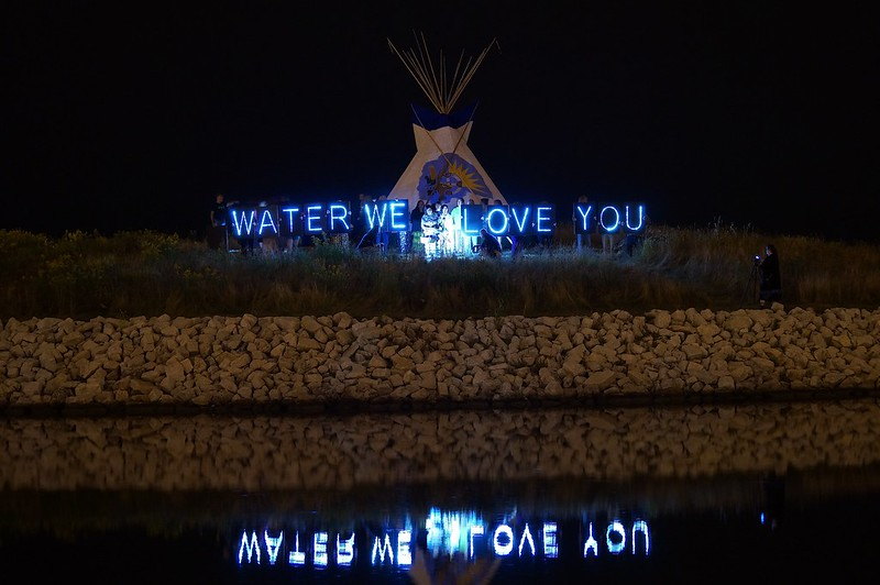 Water We Love You 1