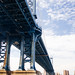 1817 Manhattan Bridge by JoelZimmer