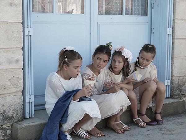 4 filles