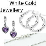 White Gold Jewellery