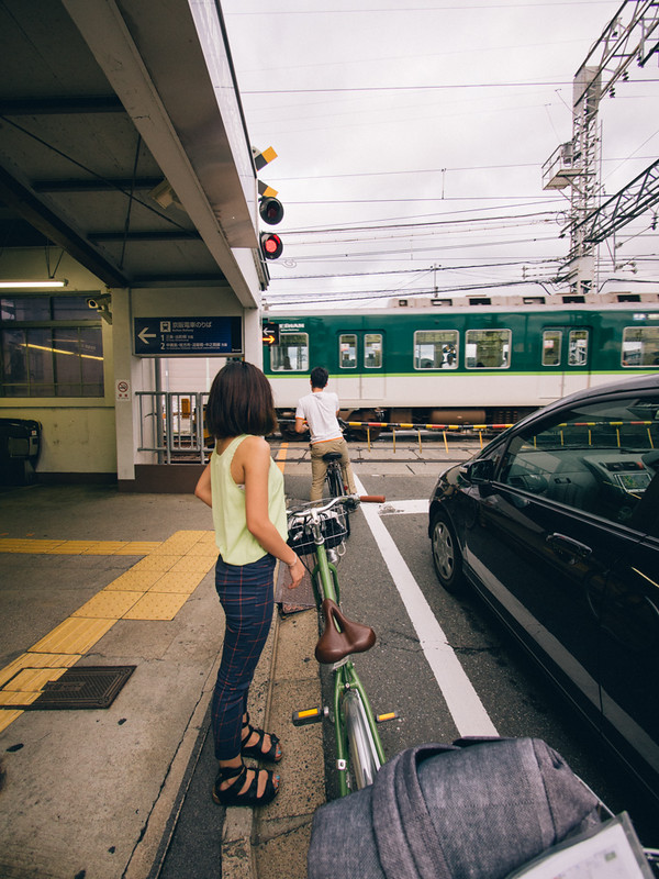 京都單車旅遊攻略 - 日篇 京都單車旅遊攻略 – 日篇 10112389116 ce5eb4d7bb c