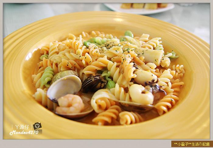 義堤義式餐坊17