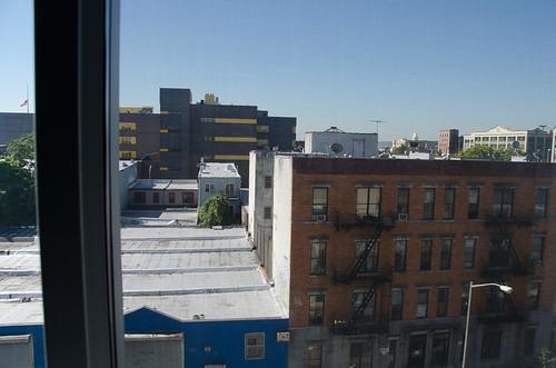 Hotel BPM Brooklyn - view