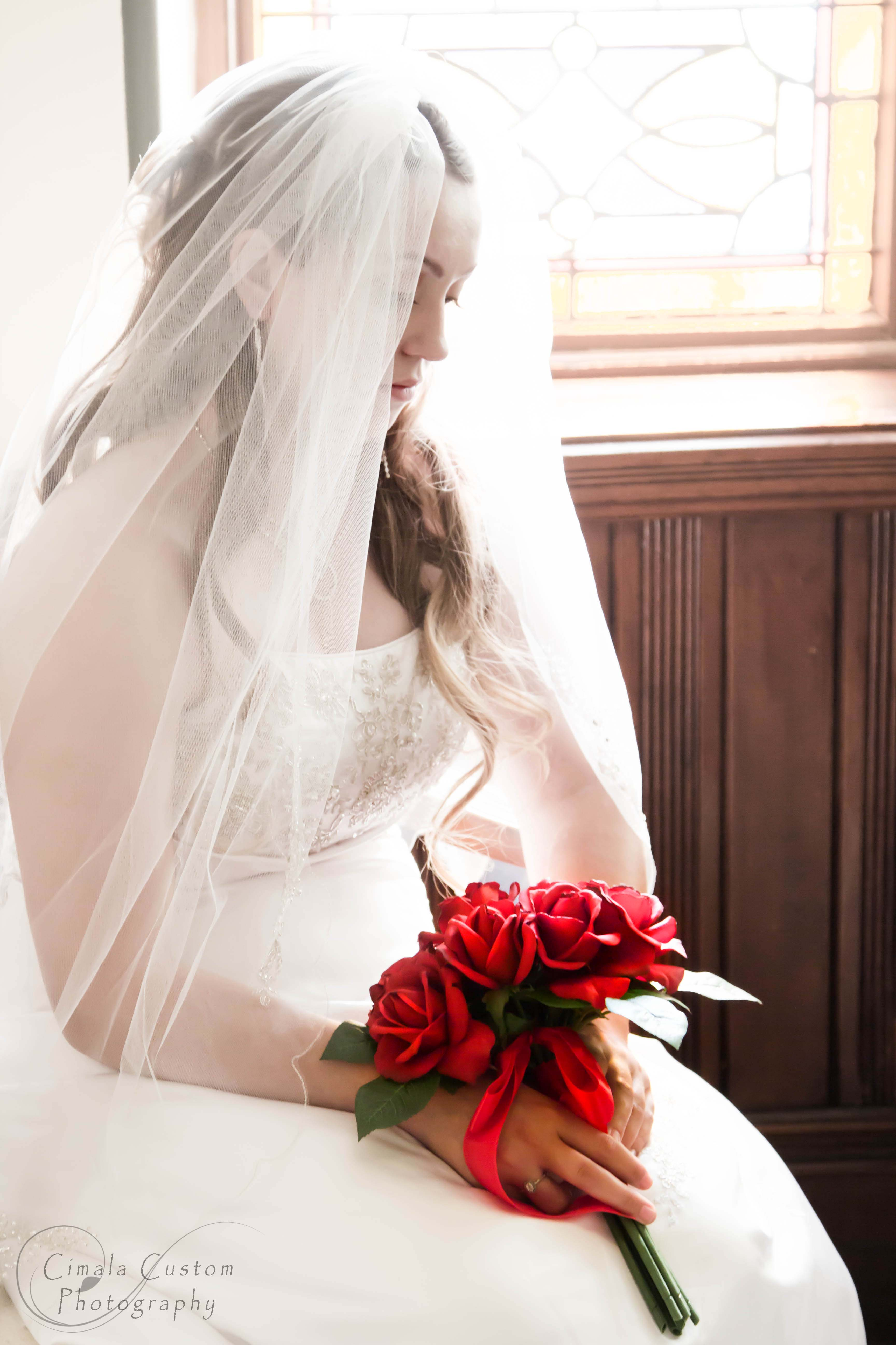 Athereal Bride
