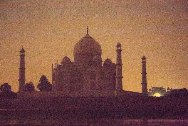 Agra and Fatehpur Sikri-20
