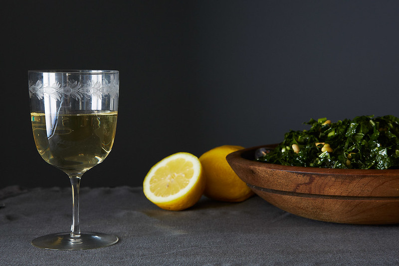 Biodynamic Wines from Food52