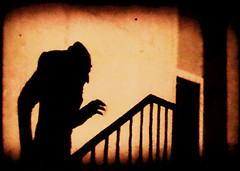 Jule Collins Smith Museum of Fine Art screens 'Nosferatu'
