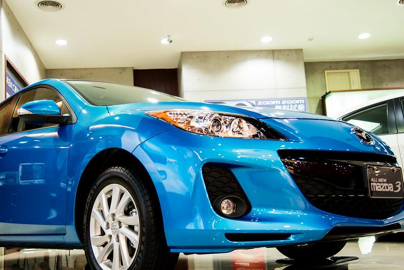 """""""Mazda3-2092"""""""