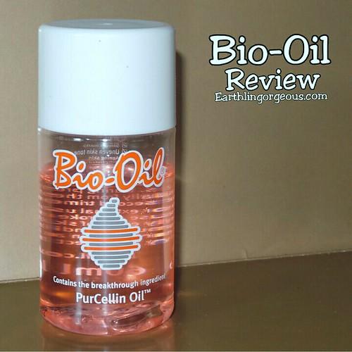 Reviews on bio oil