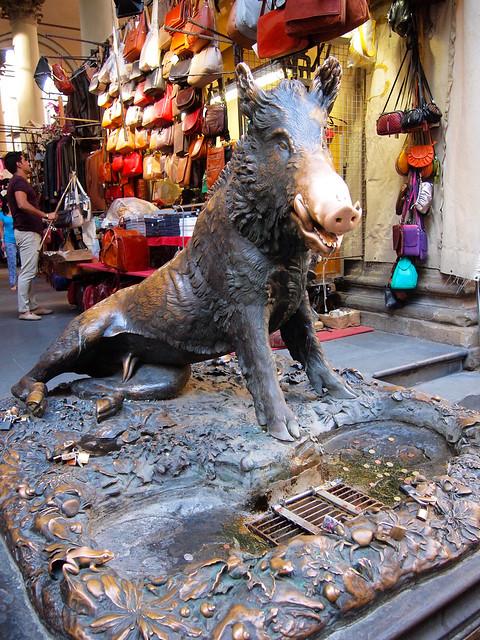 Florence boar