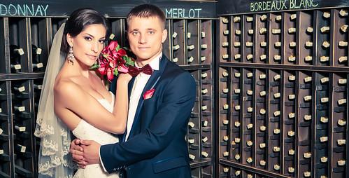 """Concursul """"Cuplul anului 2013"""" > Igor si Liubasha Melentii"""