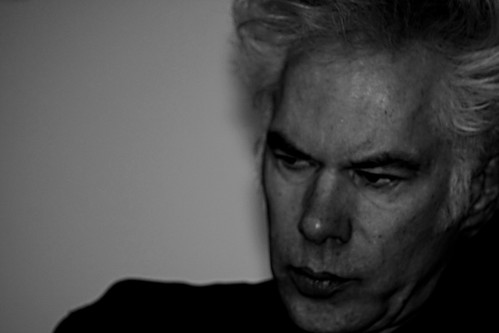 Jim Jarmusch by Teacher Dude's BBQ