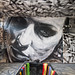 Tour Paris 13: artwork by David Walker (apartment #983) by mat2057