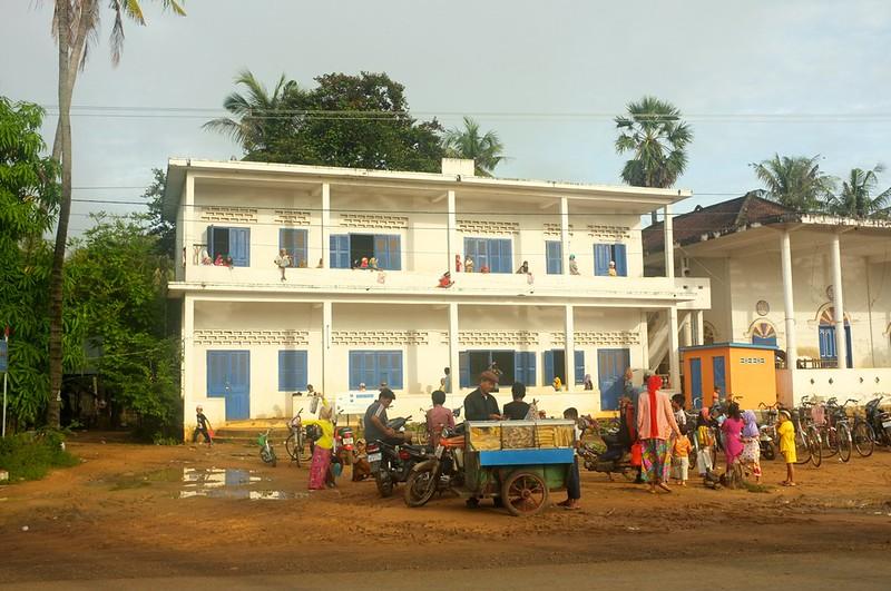Kampong Thom Islamic School - 1