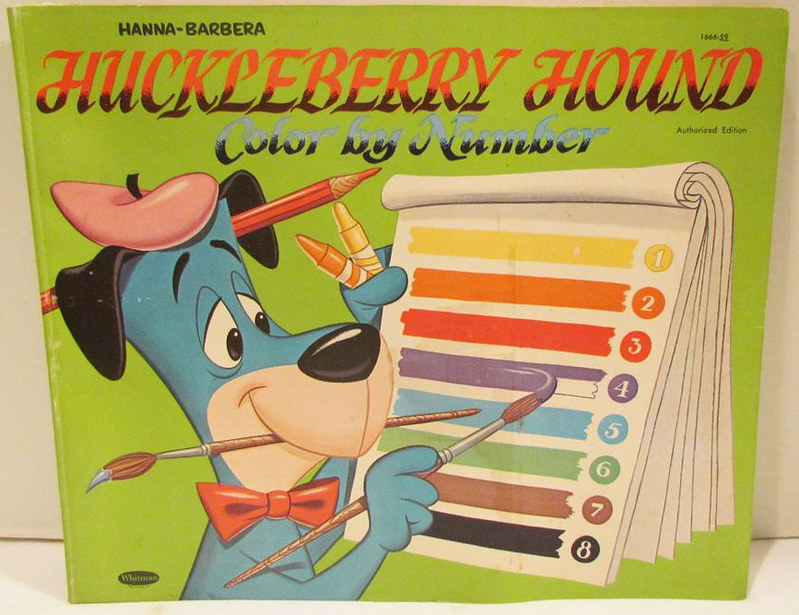 coloring_huckbynumber
