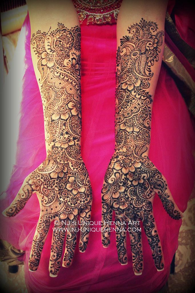 Bridal Mehndi Rates Nj : Nj s unique henna art most recent flickr photos picssr
